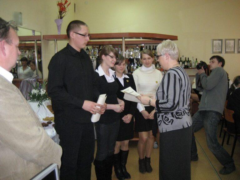 Read more about the article IX Międzyszkolny Konkurs