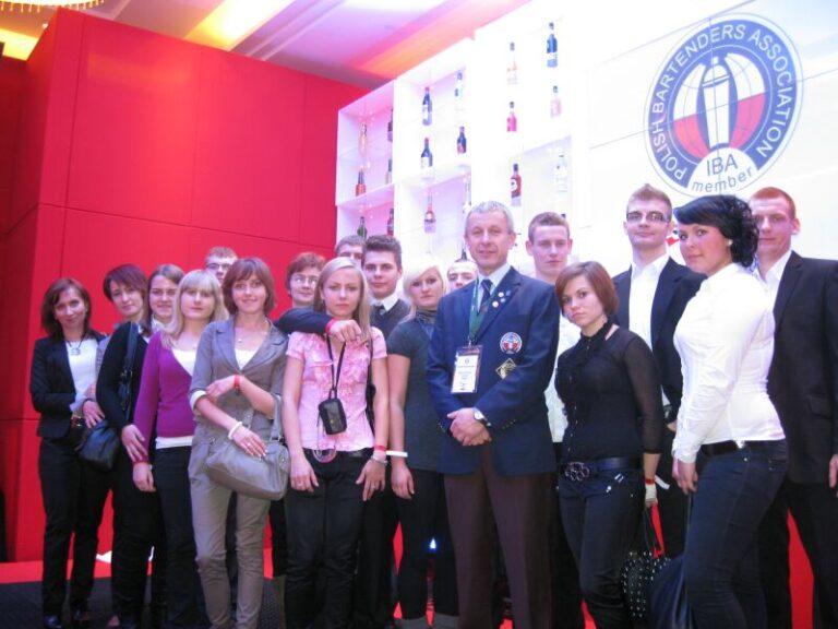 Read more about the article Mistrzostwa <br> Świata Barmanów