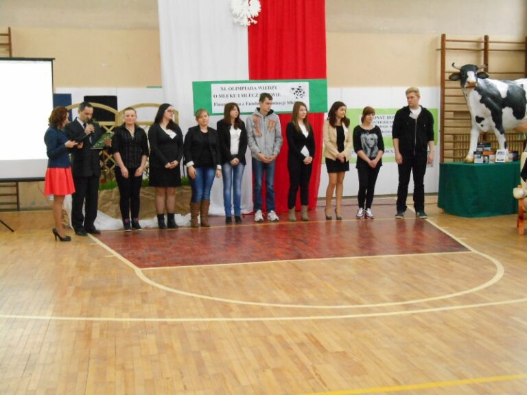 Read more about the article Ogólnopolska Olimpiada <br> Wiedzy oMleku