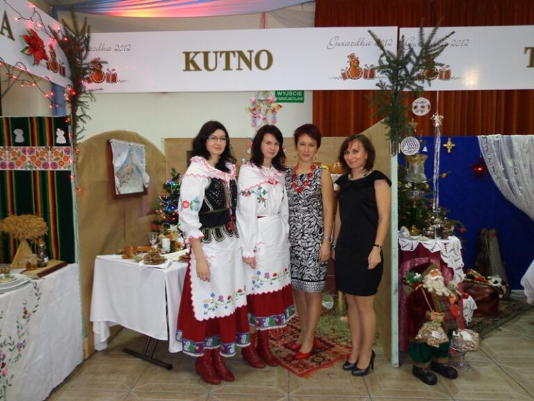 Read more about the article Gwiazdka 2012
