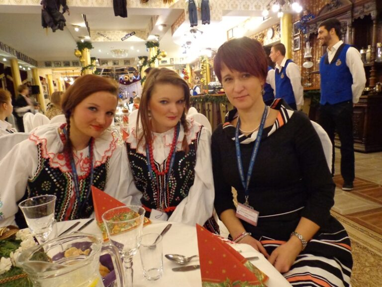 Read more about the article Gwiazdka 2013