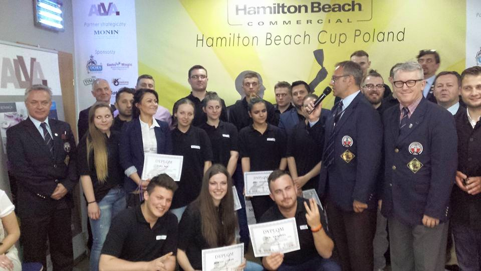 Read more about the article IKonkurs Barmański <br> Hamilton Beach 2015