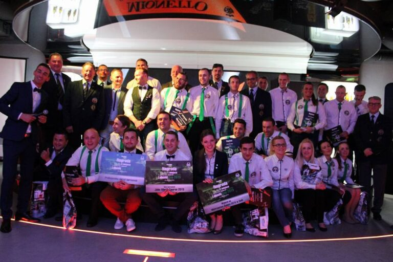 Read more about the article Konkurs barmański <br> Lubuski Cup 2015