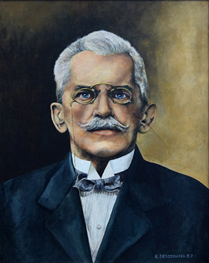 Doktor Antoni Fortunat Troczewski