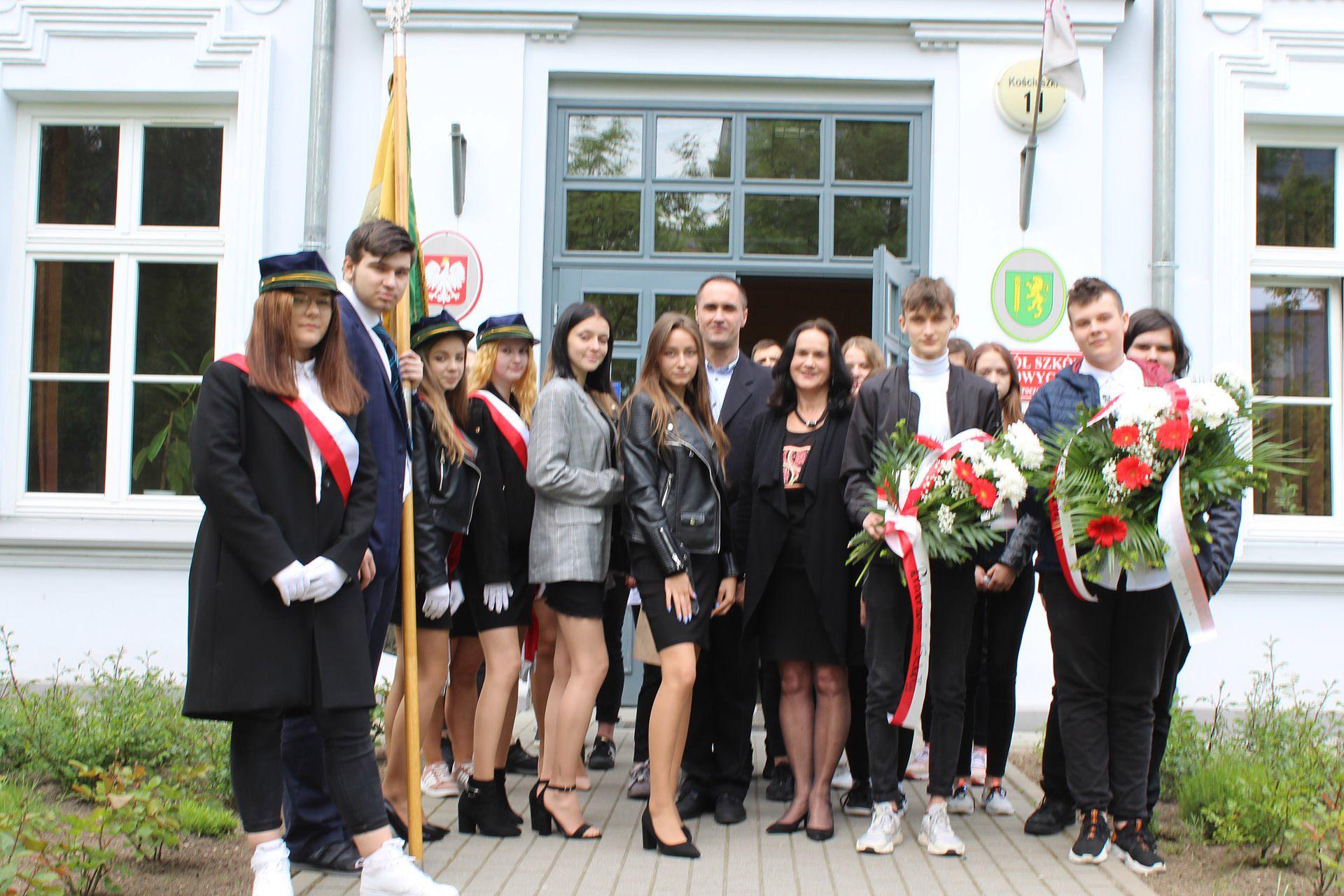 You are currently viewing Obchody 160. rocznicy <br> urodzin dr. A. Troczewskiego