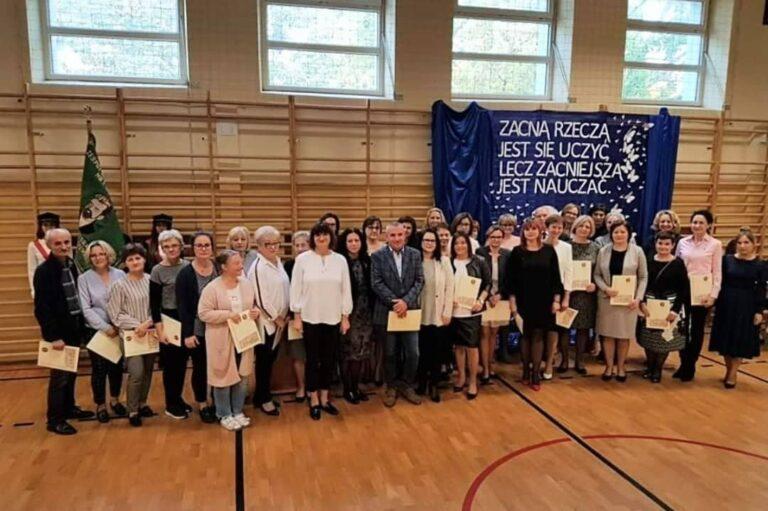 Read more about the article Dzień Edukacji Narodowej
