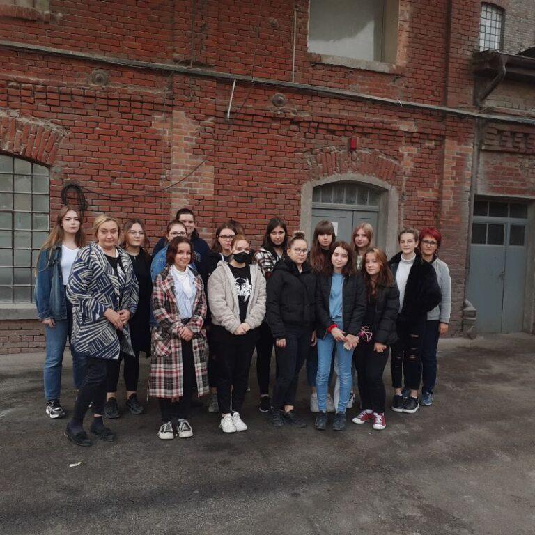 "Read more about the article Wycieczka domłyna ""A&SJujka"""